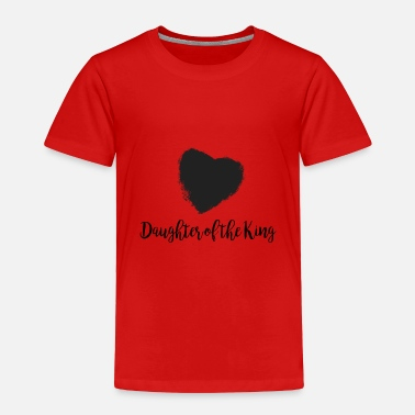 Daughter daughter - Toddler Premium T-Shirt