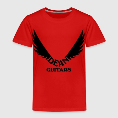 DeanGuitarsLOGO - Toddler Premium T-Shirt