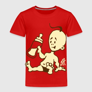 Baby - Toddler Premium T-Shirt