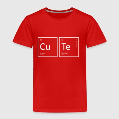 Funny Science - Toddler Premium T-Shirt