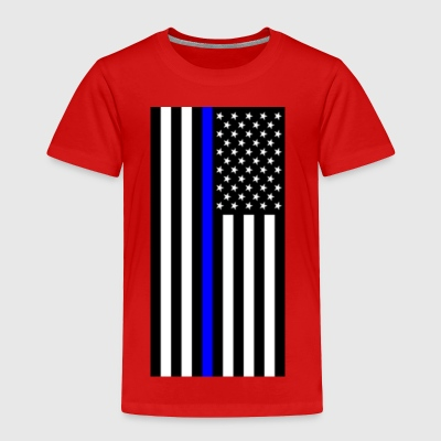Blue Lives - Toddler Premium T-Shirt