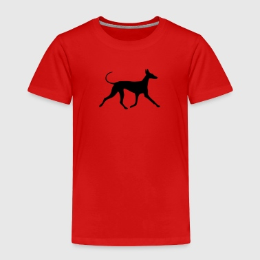 Pharao hound - Toddler Premium T-Shirt