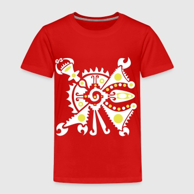 New Age Shirt Design - Toddler Premium T-Shirt