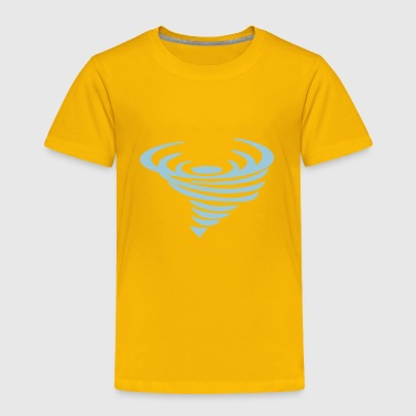 Tornado - Toddler Premium T-Shirt