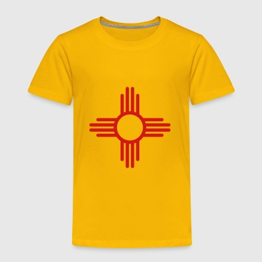 New Mexico - Toddler Premium T-Shirt