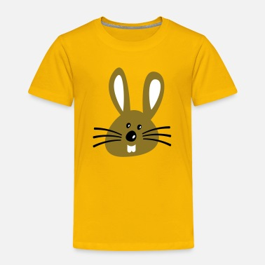 Easter Bunny easter bunny - Toddler Premium T-Shirt