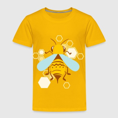 bee_06201601 - Toddler Premium T-Shirt
