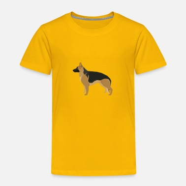 German Shepherd German Shepherd - Toddler Premium T-Shirt