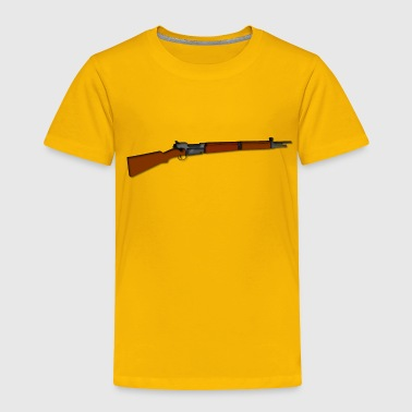 MAS36 rifle - Toddler Premium T-Shirt