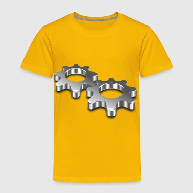 Gear - Toddler Premium T-Shirt