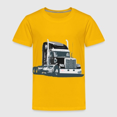 Trailer - Toddler Premium T-Shirt