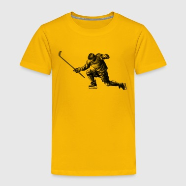 goal - Toddler Premium T-Shirt