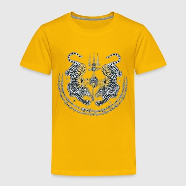 Tatoo - Toddler Premium T-Shirt