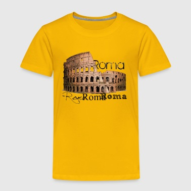 Roma - Toddler Premium T-Shirt