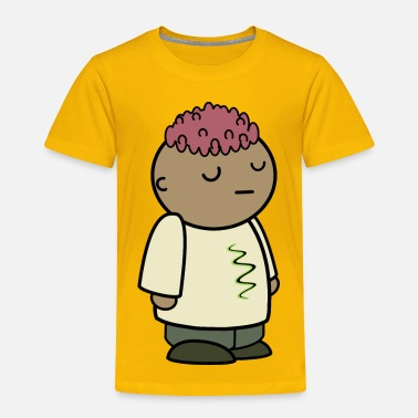 Person A person - Toddler Premium T-Shirt