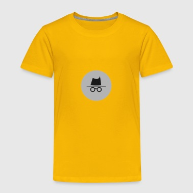 incognito - Toddler Premium T-Shirt