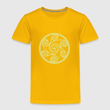 Wheels - Toddler Premium T-Shirt