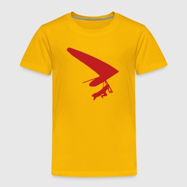 hang-glider - Toddler Premium T-Shirt