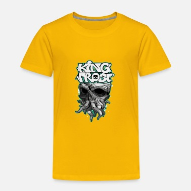 Frost King Frost - Toddler Premium T-Shirt