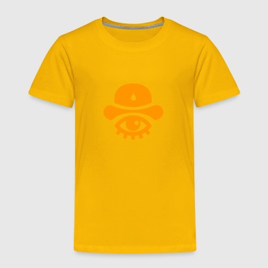 Orange Juice Jokes Clockwork Orange - Toddler Premium T-Shirt