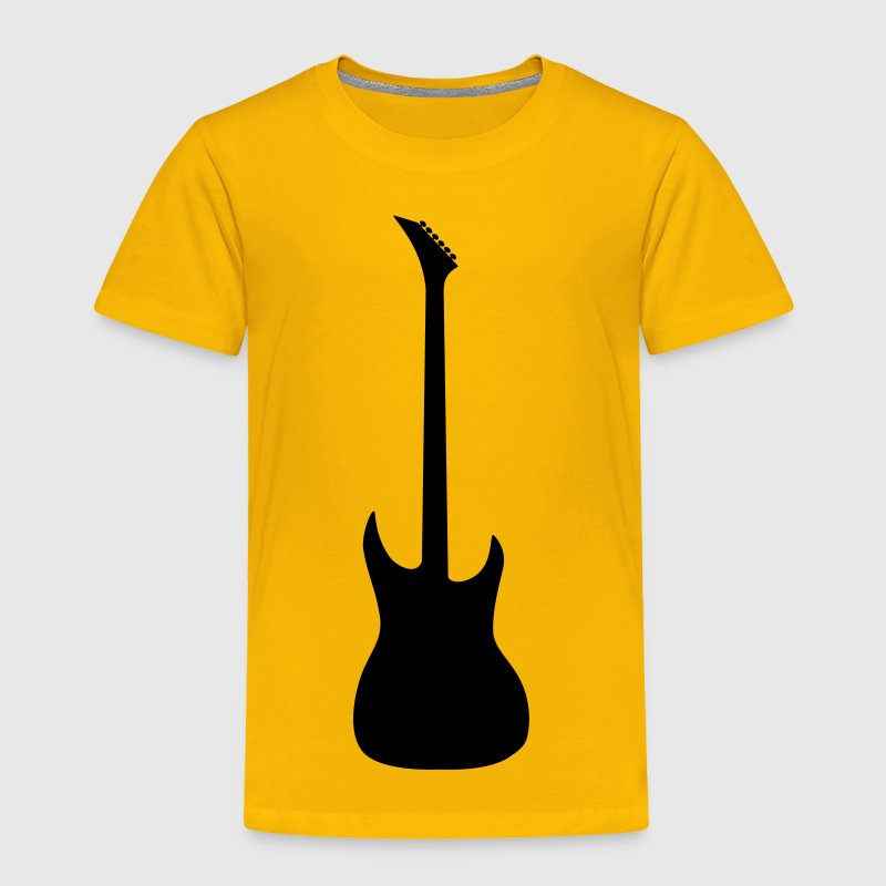 guitar silhouette by martmel us spreadshirt