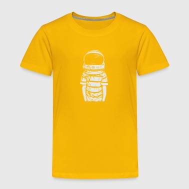 astronaut prisoners - Toddler Premium T-Shirt