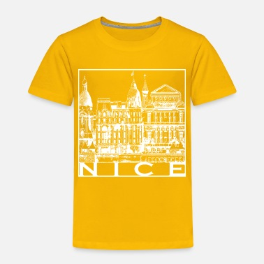 Nice Nice - Toddler Premium T-Shirt
