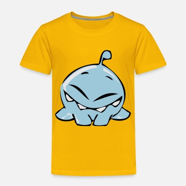 Blasen blubber bubble - Toddler Premium T-Shirt