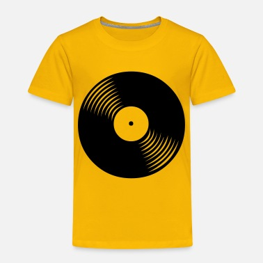 Record Record - Toddler Premium T-Shirt