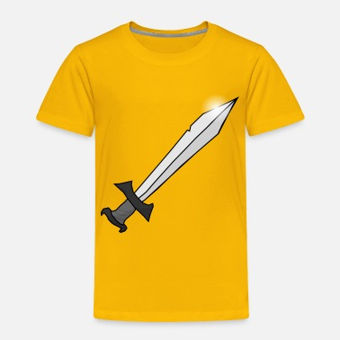 Sword sword - Toddler Premium T-Shirt