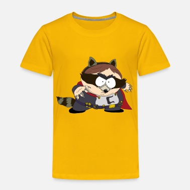 South The Coon - South Park - Toddler Premium T-Shirt