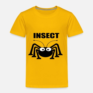 Insect INSECT - Toddler Premium T-Shirt