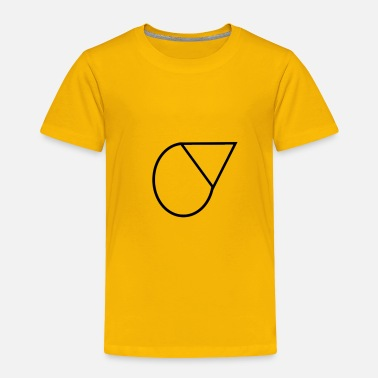 Shape shape - Toddler Premium T-Shirt