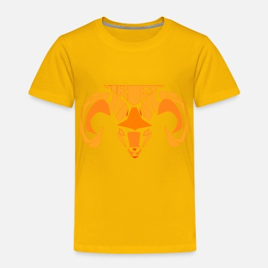 Aries i am Aries - Toddler Premium T-Shirt