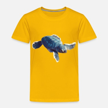 Turtle Turtle - Toddler Premium T-Shirt