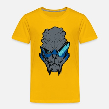Archangel The Archangel of Omega - Toddler Premium T-Shirt