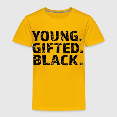 YGB - Toddler Premium T-Shirt