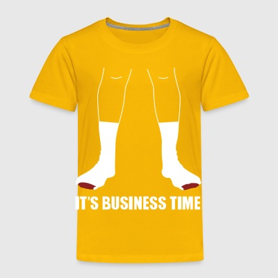 Flight Conchords Business - Toddler Premium T-Shirt
