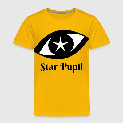 Star Pupil - Toddler Premium T-Shirt