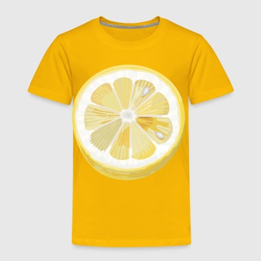 fruit - Toddler Premium T-Shirt