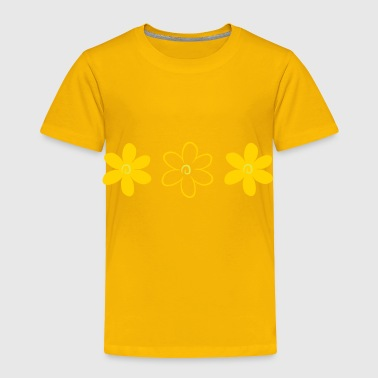 2541614 12616809 Blume - Toddler Premium T-Shirt