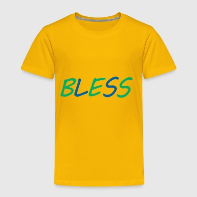 bless 01 - Toddler Premium T-Shirt