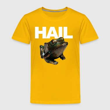 Hail Kek! - Toddler Premium T-Shirt