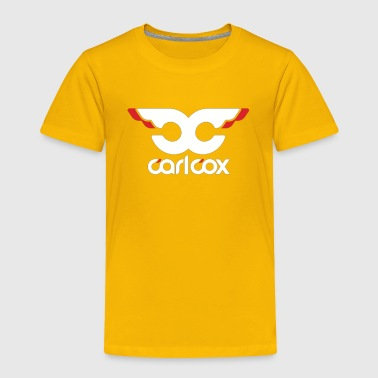 Dj Carl Cox - Toddler Premium T-Shirt