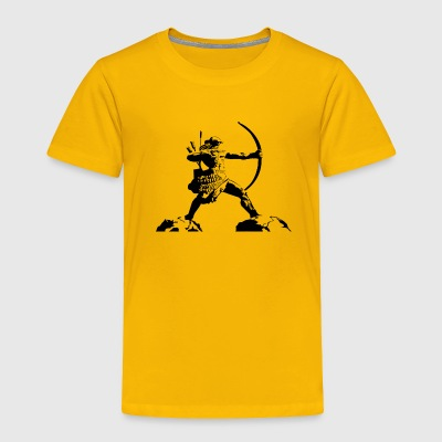 archer - Toddler Premium T-Shirt