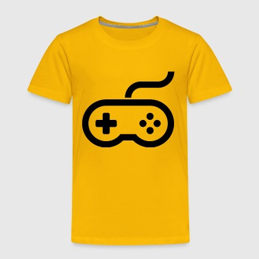 gamerboy 202 merchandise - Toddler Premium T-Shirt