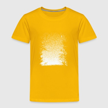 Pixel Space - Toddler Premium T-Shirt