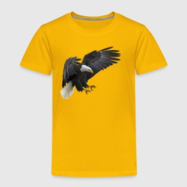 eagle4 - Toddler Premium T-Shirt