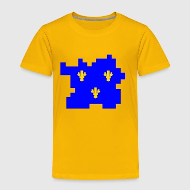 Medieval France - Toddler Premium T-Shirt