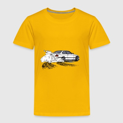 E36 - Toddler Premium T-Shirt